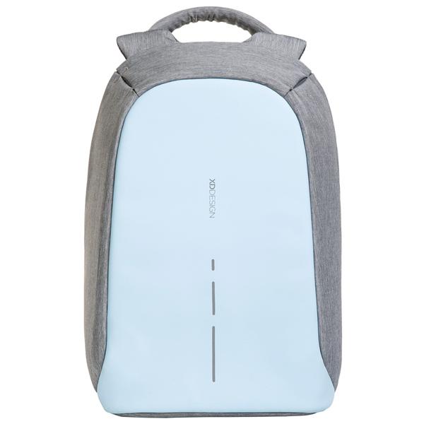 Рюкзак для ноутбука XD Design до 14 Bobby Compact Pastel Blue (Р705.530) рюкзак для ноутбука xd design до 15 bobby black р705 545