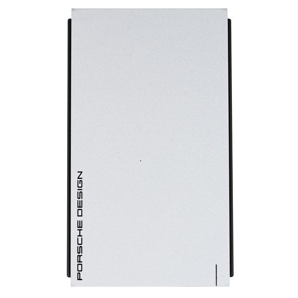 Внешний жесткий диск 2.5 LaCie Porsche Design Mobile Drive 1Tb (STET1000400) внешний жесткий диск lacie porsche design 1tb stet1000400 silver