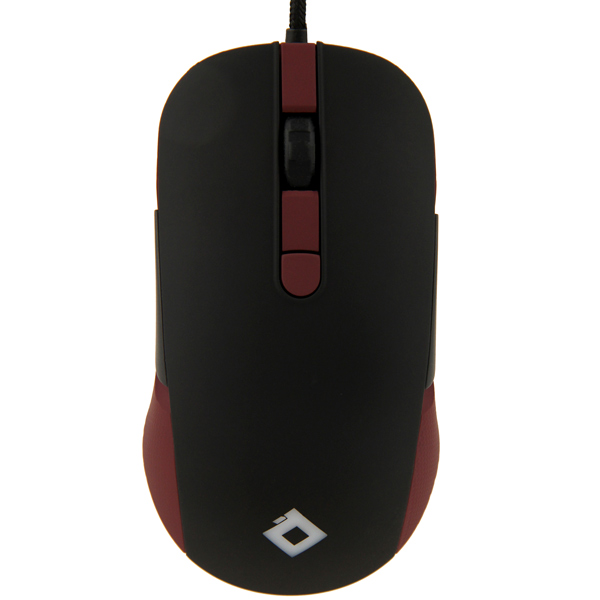 Игровая мышь Red Square Double Frost (RSQ-10004) клавиатура red square tesla tkl rgb rsq 20008