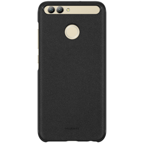 Чехол для сотового телефона Huawei Nova 2 Black (51992032) чехол для сотового телефона huawei nova lite translucent black 51992091