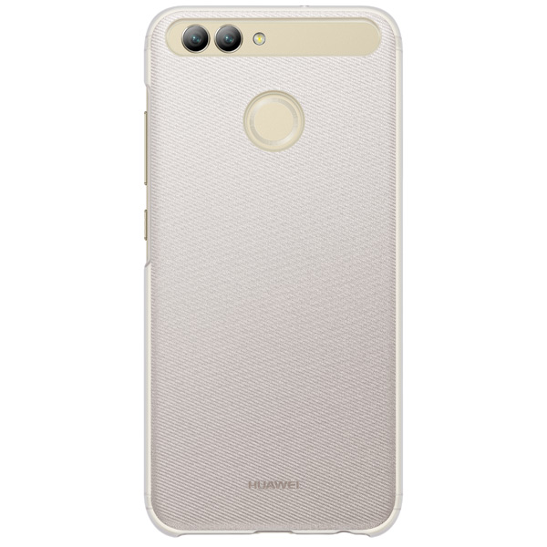 Чехол для сотового телефона Huawei Nova 2 Gold (51992035) чехол для сотового телефона huawei nova lite translucent black 51992091