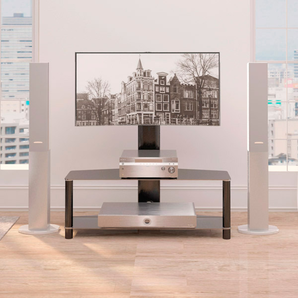 Подставка для ТВ с кронштейном Mart Аврора