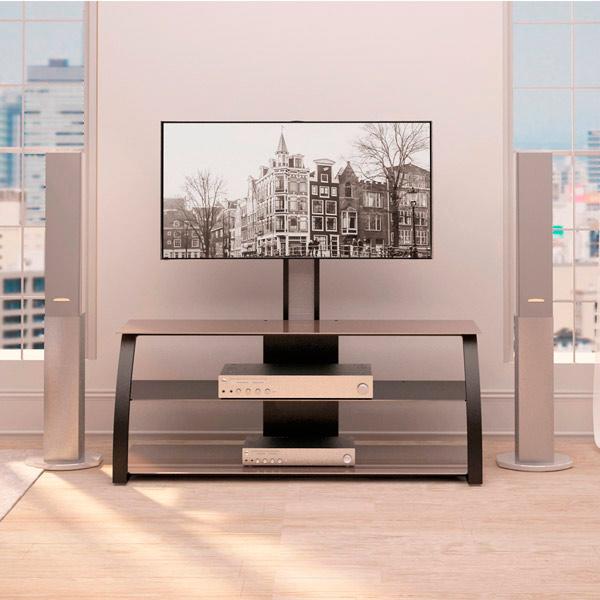 Подставка для ТВ с кронштейном Mart Гелиос К