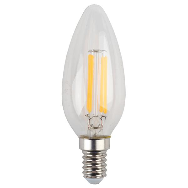Купить Лампа LED ЭРА F-LED B35-5W-840-E14 в каталоге интернет магазина М.Видео по выгодной цене с доставкой, отзывы, фотографии - Липецк