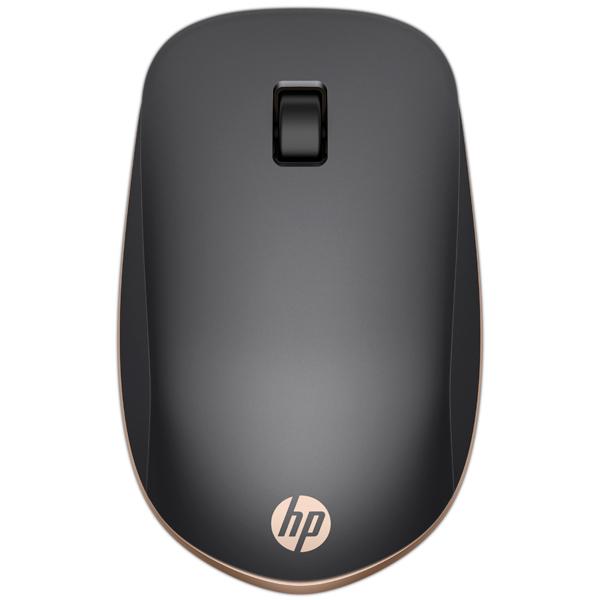 где купить Мышь Bluetooth для ноутбука HP Z5000 Black Gold (W2Q00AA) дешево