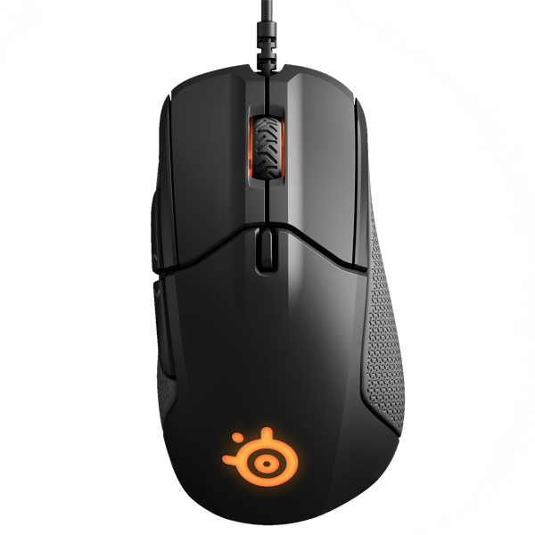 Игровая мышь Steelseries 62433 steelseries rival 500 62051