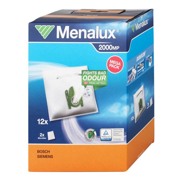 Пылесборник Menalux