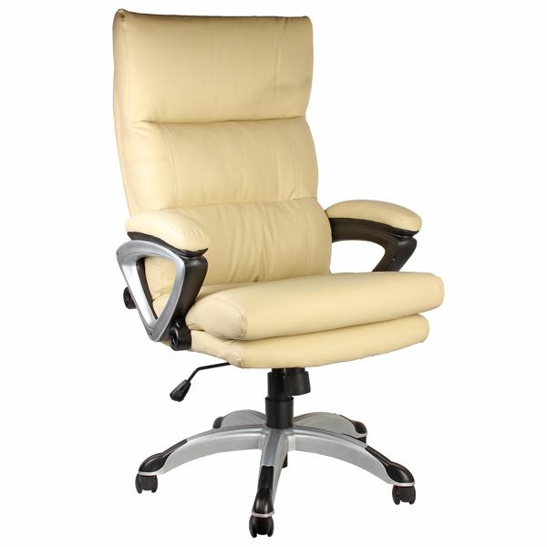 Кресло компьютерное College HLC-0802-1 Beige кресло компьютерное college bx 3177 brown