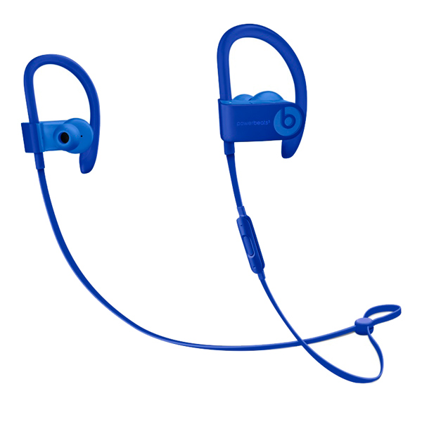 Спортивные наушники Bluetooth Beats Powerbeats3 Wireless Neighborhood Break Blue