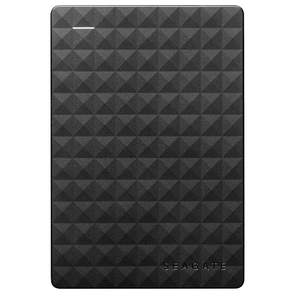 Внешний жесткий диск 2.5 Seagate Expansion+ 2Tb (STEF2000401) жесткий диск 5tb seagate enterprise capacity 3 5 hdd st5000nm0024