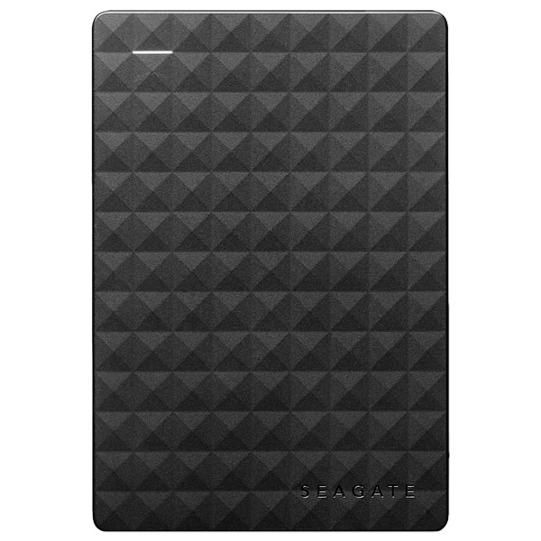 Внешний жесткий диск 2.5 Seagate Expansion+ 4Tb (STEF4000400) жесткий диск 5tb seagate enterprise capacity 3 5 hdd st5000nm0024