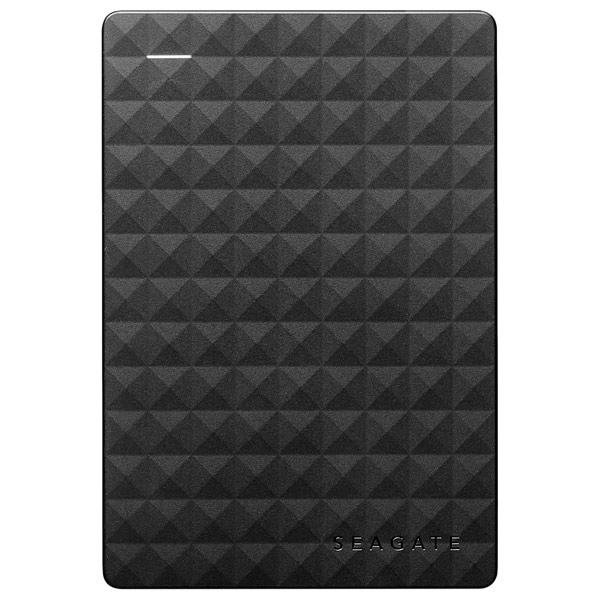 Внешний жесткий диск 2.5 Seagate Expansion+ 1Tb (STEF1000401) жесткий диск 5tb seagate enterprise capacity 3 5 hdd st5000nm0024