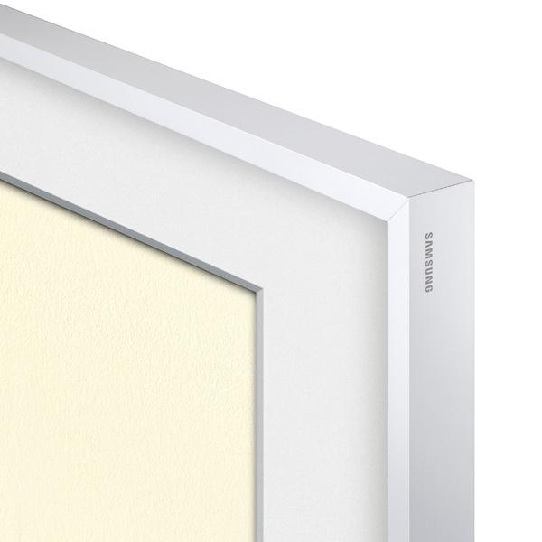 Фирменная рамка для ТВ Samsung The Frame 65 Белый (VG-SCFM65WM) samsung un65hu9000 65 tv купить в литве