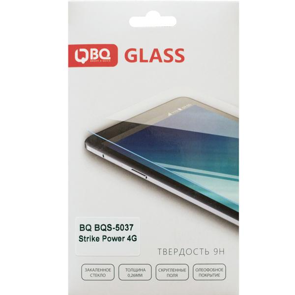 Защитное стекло BQ для BQ-5037 Strike Power 4G