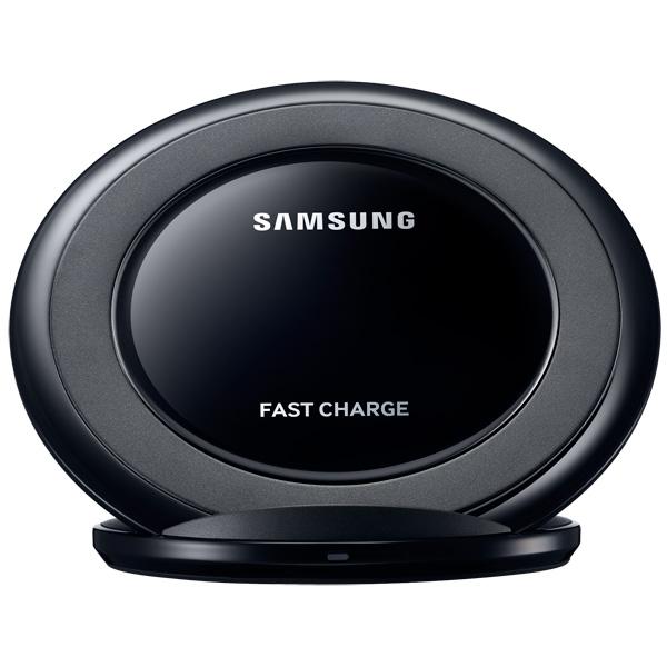 все цены на  Беспроводное зарядное устройство Samsung EP-NG930TBRGRU  онлайн
