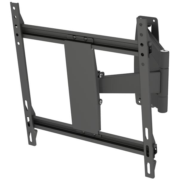 Кронштейн для ТВ наклонно-поворотный Mart 406S