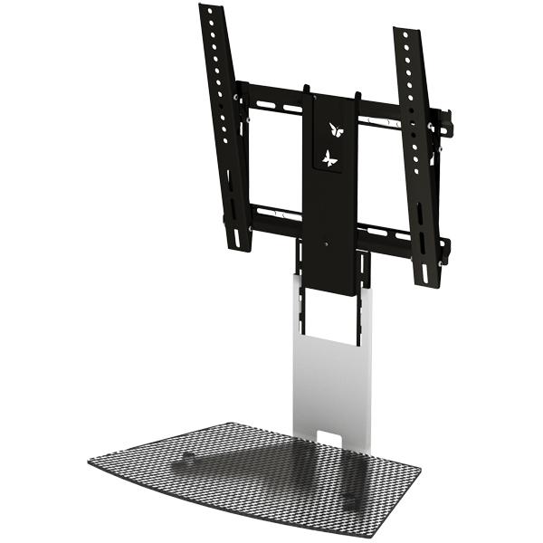Кронштейн для ТВ наклонный Mart 410SL кронштейн для тв mart 105s black