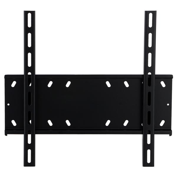 Кронштейн для ТВ фиксированный Mart 404S кронштейн для тв mart 105s black