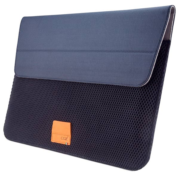 Кейс для MacBook Cozistyle ARIA Macbook 13 Air/ Pro DarkBlue (CASS1302) predstavlen lenovo air 13 pro