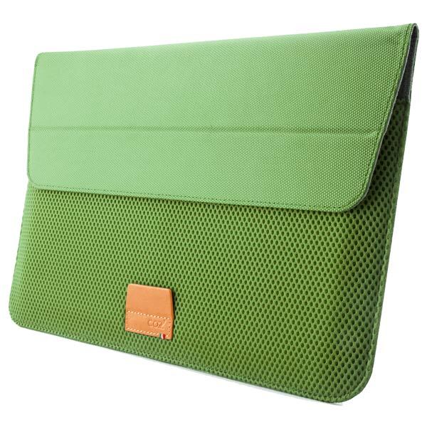 Кейс для MacBook Cozistyle ARIA Macbook 13 Air/ Pro Fern Green (CASS1305) predstavlen lenovo air 13 pro