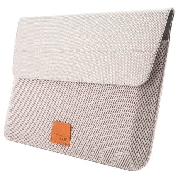Кейс для MacBook Cozistyle ARIA Macbook 15 Pro Retina Lily White (CASS1517) сумка для ноутбука 15 6 case logic vnci 215 для macbook pro