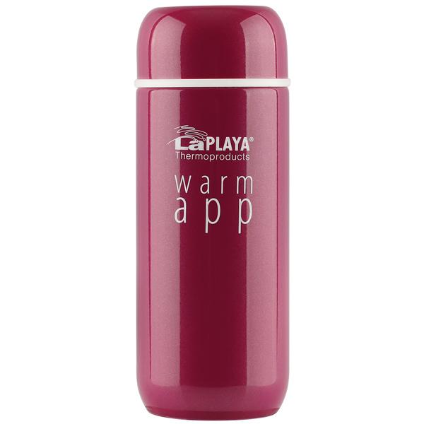 Термокружка LaPlaya Warm App Pink 0,2л (560117)