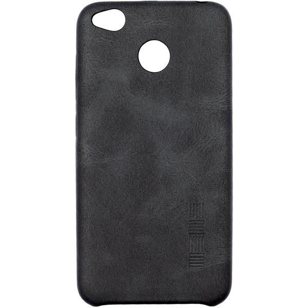 Чехол для сотового телефона InterStep Silk Case ADV для Xiaomi RedMi 4X Grey