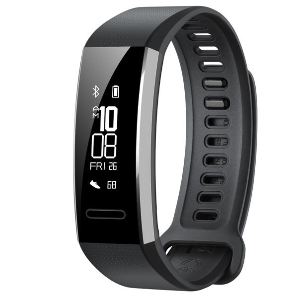 Smart Браслет Huawei Band 2 Pro Black (ERS-B29) highscreen boost 3 pro black