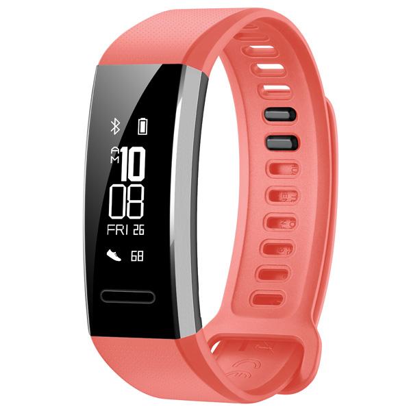 Huawei, Smart браслет, Band 2 Pro Red (ERS-B29)