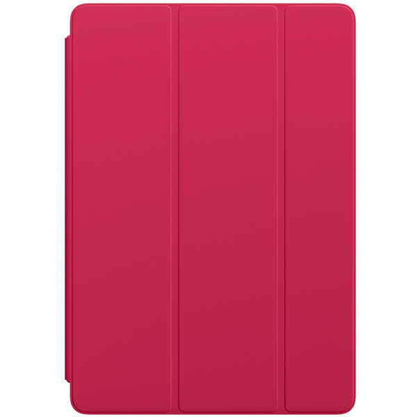 Кейс для iPad Pro Apple Smart Cover 10.5 iPad Pro Rose Red (MR5E2ZM/A) leather smart cover for 10 5 inch ipad pro red