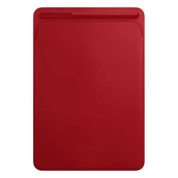 Чехол для iPad Apple Leather Sleeve 10.5
