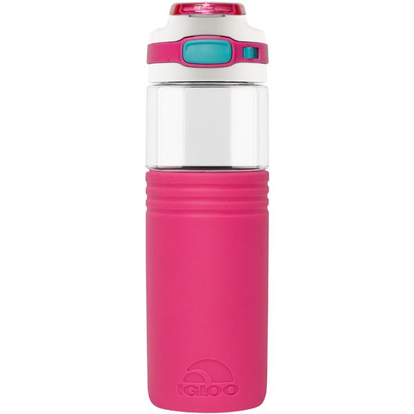 Бутылка для воды Igloo Tahoe 0,71л Pink (170388)