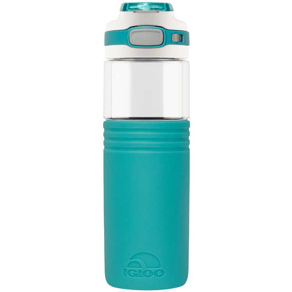 Бутылка для воды Igloo Tahoe 0,71л Aqua (170389)