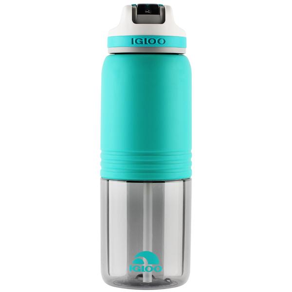 Бутылка для воды Igloo Swift 1,06л Aqua (170387)