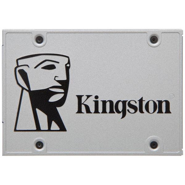 Внутренний SSD накопитель Kingston 480GB Kingston UV400 (SUV400S37/480G) накопитель ssd kingston suv400s37 240g 240gb suv400s37 240g