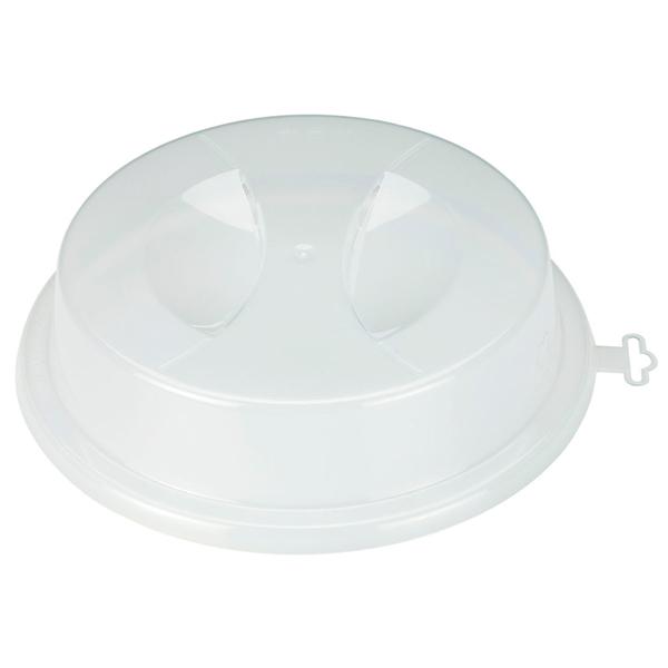 Крышка для посуды в микроволновую печь Wpro 26,5см PLL003