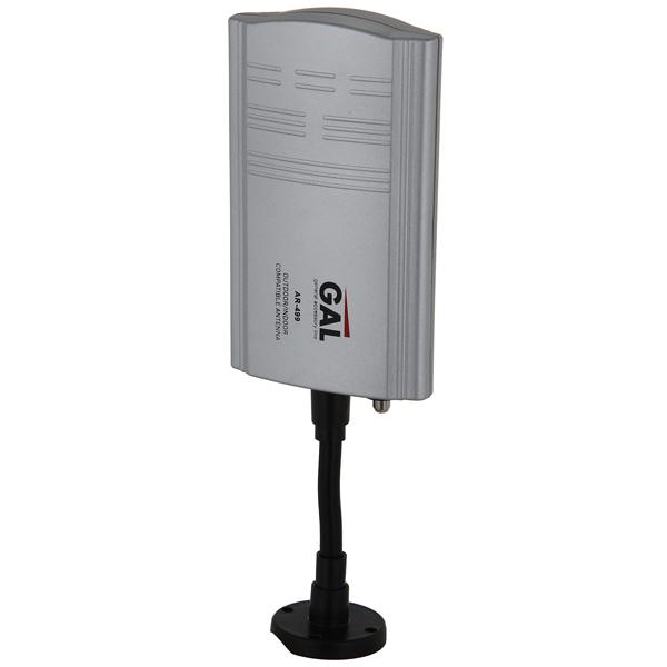 Антенна телевизионная внешняя Gal AR-499
