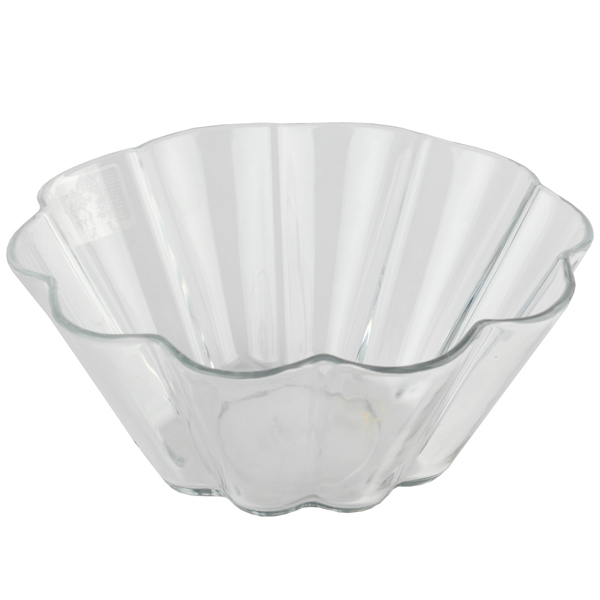 Форма для выпекания (стекло) Marinex