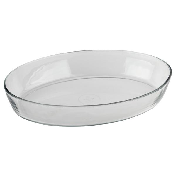 Форма для выпекания (стекло) Marinex 35х25см (M166620)