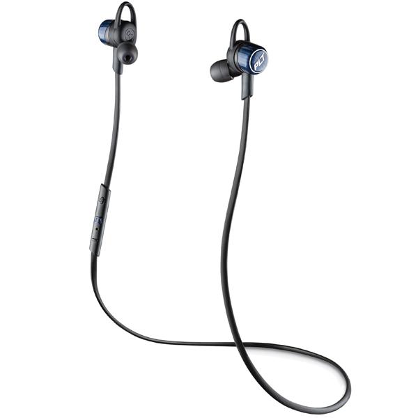 Наушники Bluetooth Plantronics BackBeat Go 3 Cobalt Blue