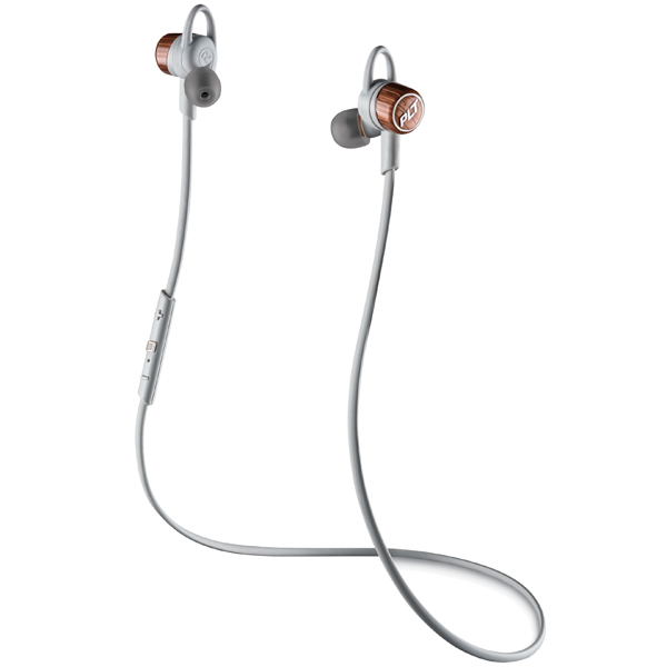 Наушники Bluetooth Plantronics — BackBeat Go 3 Cooper Orange