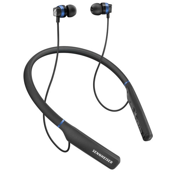 Наушники Bluetooth Sennheiser CX 7.00BT Black наушники sennheiser cx 300 ii черный cx 300 ii precision black