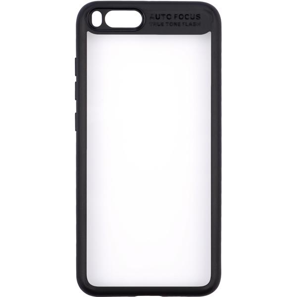 Чехол для сотового телефона InterStep Pure ADV для Xiaomi Mi 6 Black