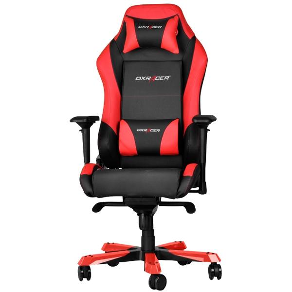 Кресло компьютерное игровое DXRacer OH/IS11/NR сиденья водительское для ваз 2112