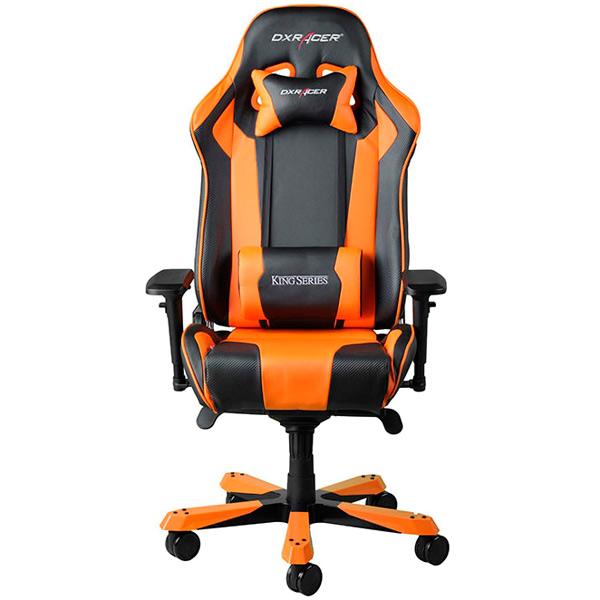 Кресло компьютерное игровое DXRacer OH/KS06/NO