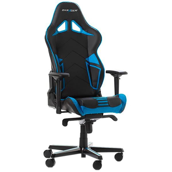 Кресло компьютерное игровое DXRacer OH/RV131/NB