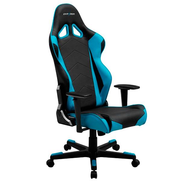 Кресло компьютерное игровое DXRacer OH/RE0/NB