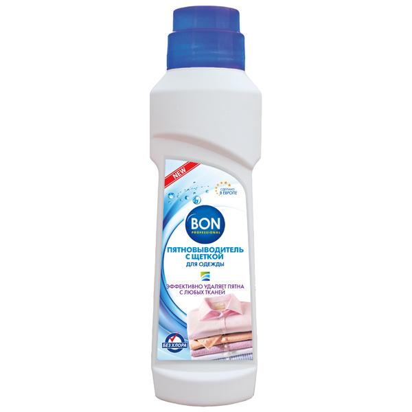 Пятновыводитель для одежды Bon BN-155-1 0,25л
