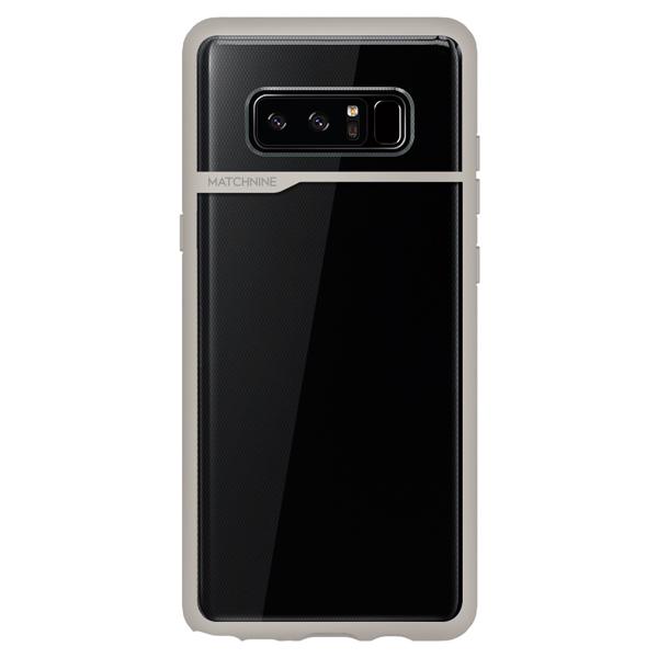 Чехол для сотового телефона Matchnine Boido Tan для Samsung Galaxy Note 8 (ENV006) чехол для сотового телефона takeit для samsung galaxy a3 2017 metal slim металлик