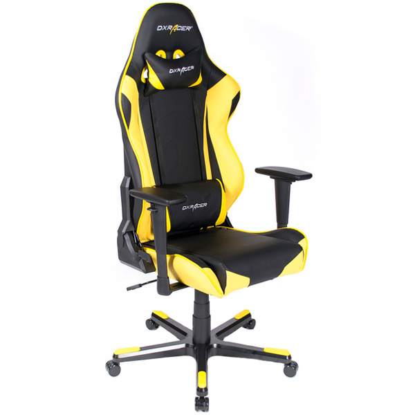 все цены на Кресло компьютерное игровое DXRacer OH/RE0/NY онлайн